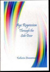 age regression,hypnosis
